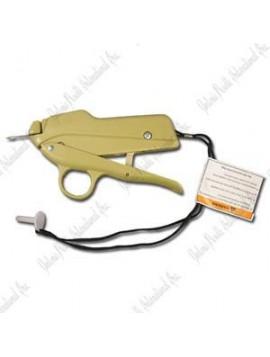 Dennison scissors grip gun