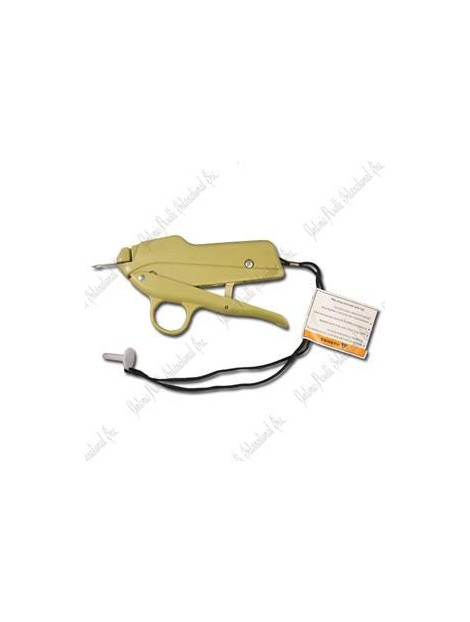 Dennison Scissors Grip Fastener Gun
