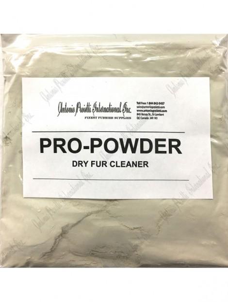 PRO Powder 0.45 kg (1 lb.)