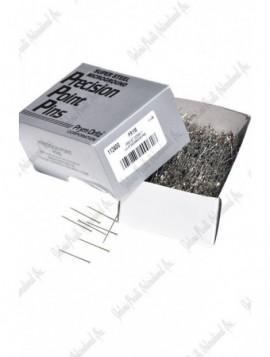 Prym Dritz Steel Precision Point Pins / 1lb Box