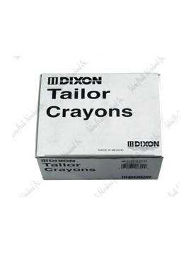 "Dixon tailor crayons 2"" square"
