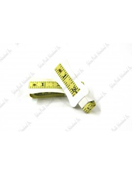 "Measuring tape 60"" with crotch piece"