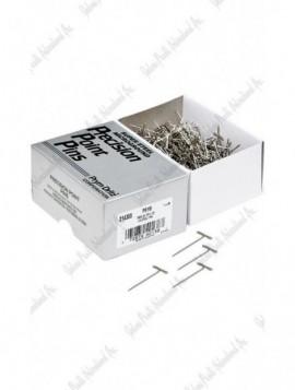 Steel T Pins / 1/2lb Box