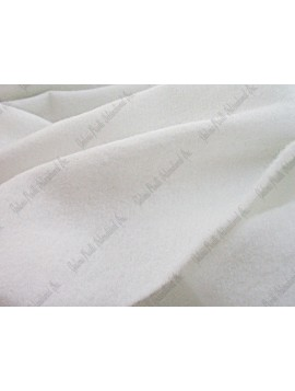 "Non Woven Sew-In Needle Punch (Fleece) 60"" / yard"