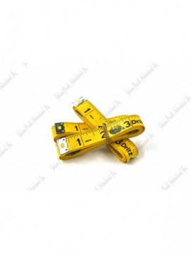 Dritz measuring tape 60  in. / 150 cm.