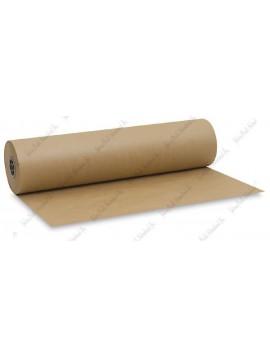 """Kraft brown paper 48"""" x 450' /roll"""