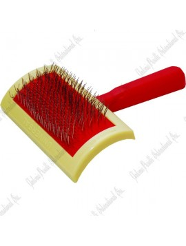 Romi Plastic Wire Brush