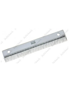 Metal fur comb / short hair