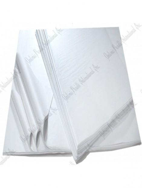 """Tissue paper white 20""""x30"""" / ream / 480"""